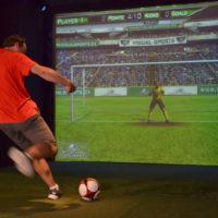 Soccer-Simulator